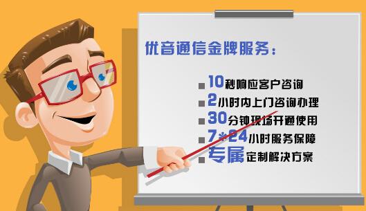 深圳400电话收费标准
